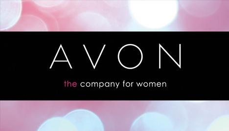 бізнес з Ейвон, AVON